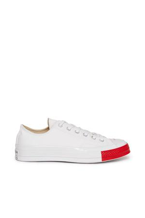 cdb63c300ba6 Converse X Undercover Chuck 70 Sneaker In White White Red