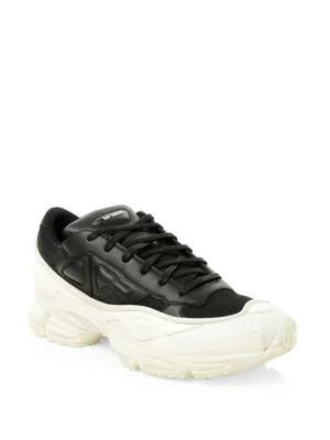 outlet store 2986f c85bd Ozweego Sneakers in White Black