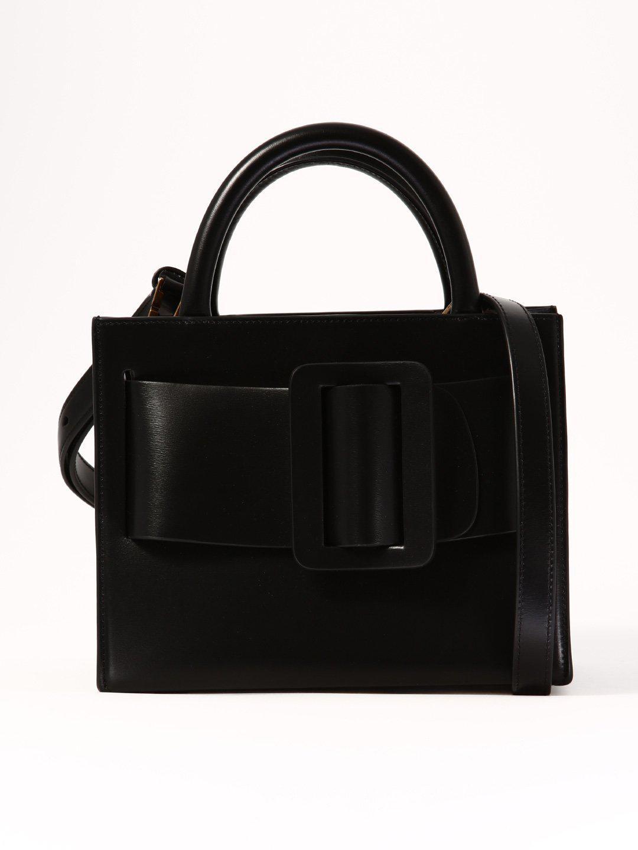 324114f40 Boyy Boy Bobby 23 Shoulder Bag In Black | ModeSens