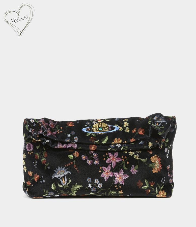 028b17415e Vivienne Westwood Tintwistle Clutch Black | ModeSens