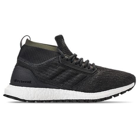6aa5c5fc9 Adidas Originals Ultraboost All Terrain Water Resistant Running Shoe In  Black