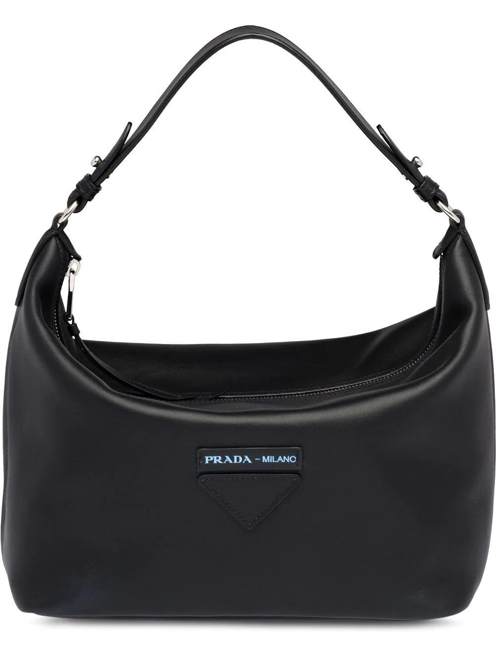 4c65407d2a98 Prada Concept Bag - Black