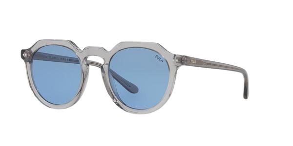 Polo Ralph Lauren Ph4138 541372 Sunglasses In Blue