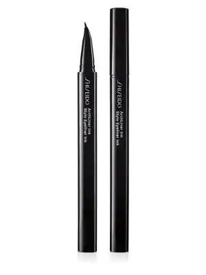Shiseido Women's Archliner Ink Eyeliner In Black