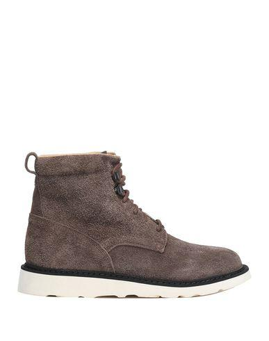 Helmut Lang Ankle Boot In Grey