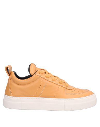 Helmut Lang Sneakers In Ocher