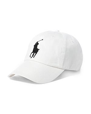 91317f0a4 BIG PONY CHINO BASEBALL CAP