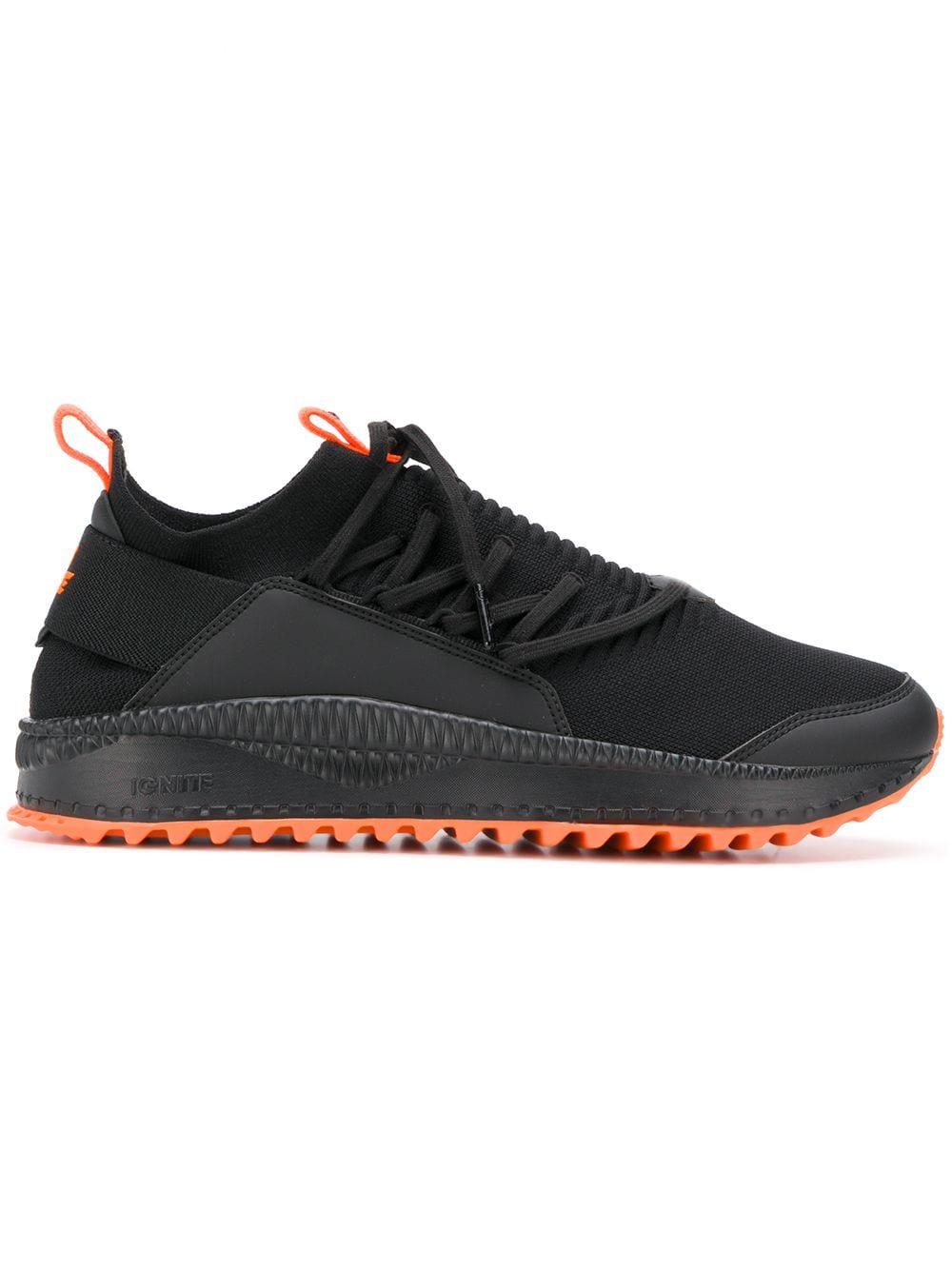 0eb20633c78 Puma X Atelier New Regime Tsugi Jun Sneakers - Black