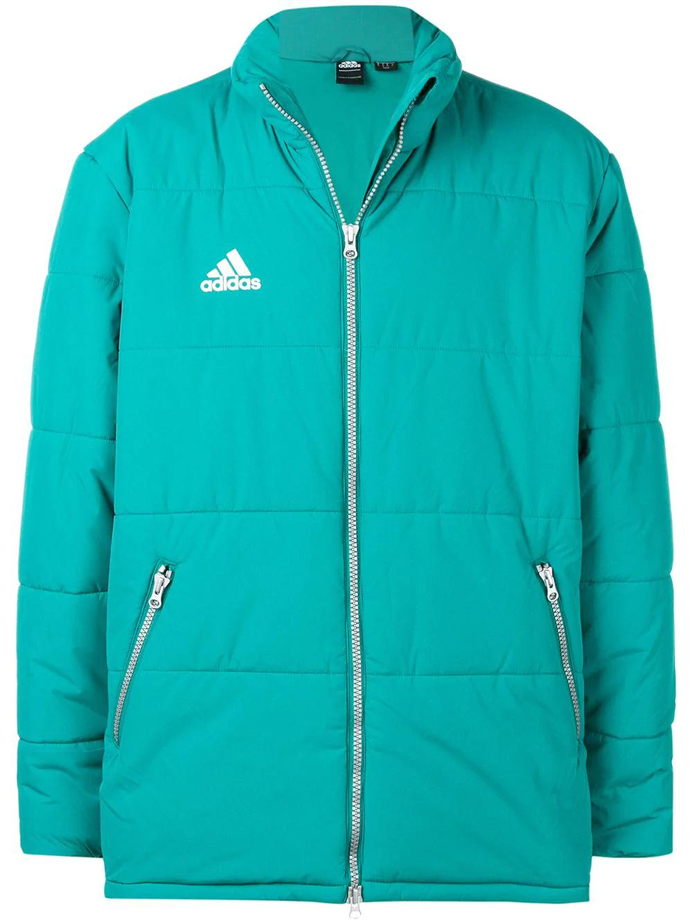 Gosha Rubchinskiy Padded Jacket - Green