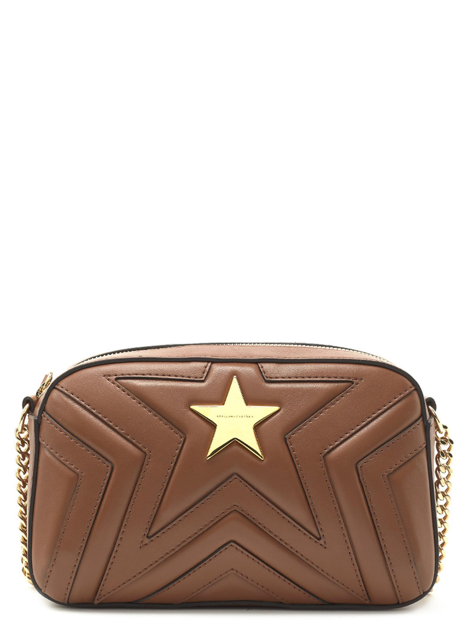 Stella Mccartney Bag In Brown