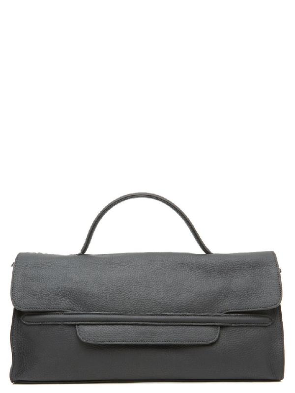 Zanellato 'nina' Bag In Multicolor