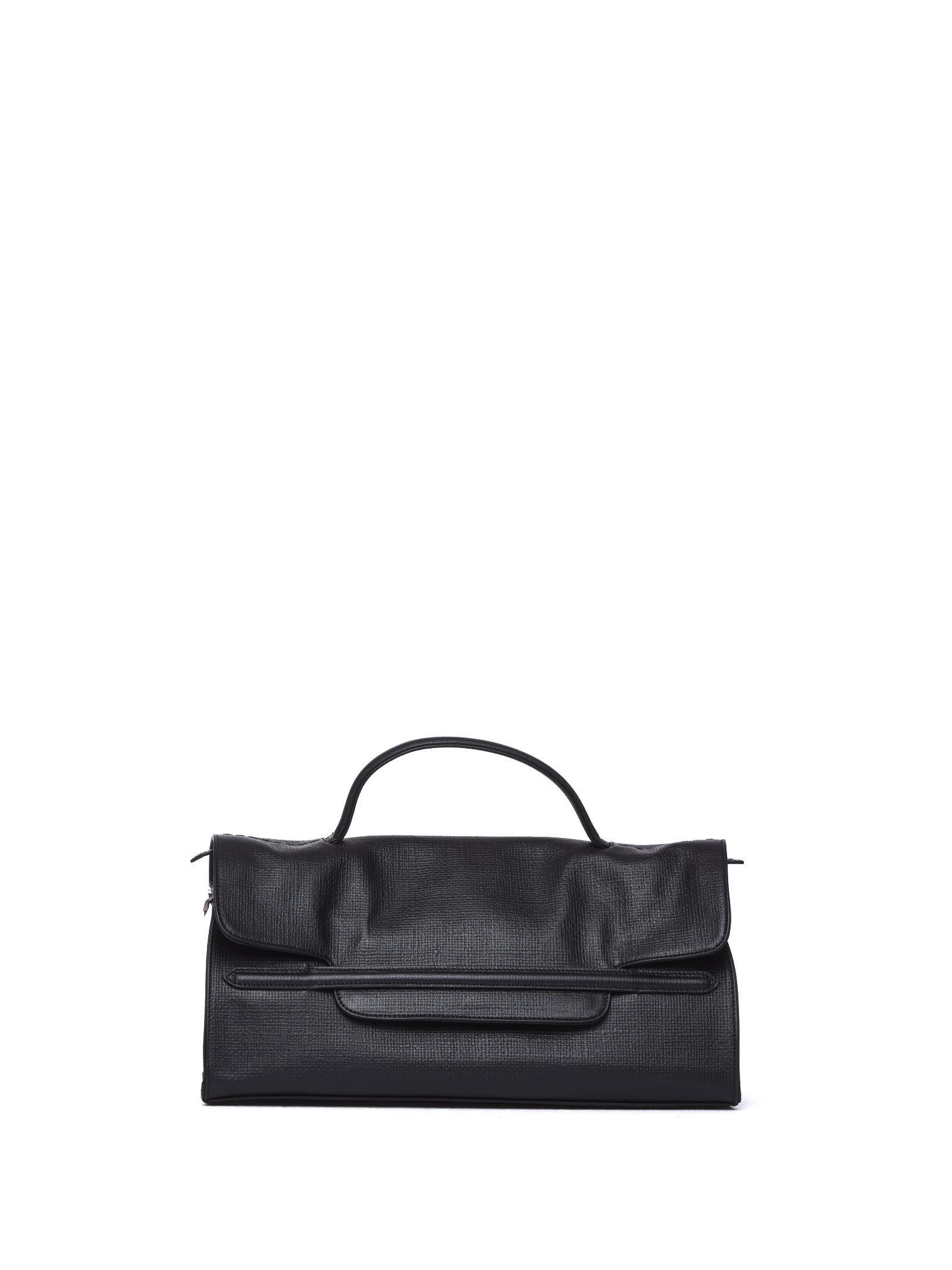 Zanellato Nina-bag M Curturo Black In Nero