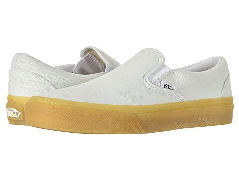 Vans Classic Slip-on™, Blue Flower/gum