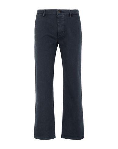 Fortela Denim Pants In Dark Blue