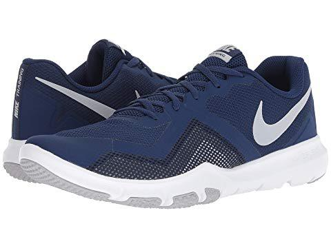 Nike , Blue Void/wolf Grey/midnight Navy