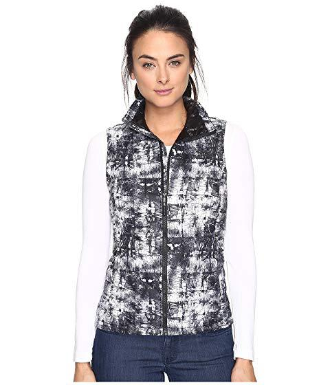 The North Face , Tnf Black Shibori Print (prior Season)