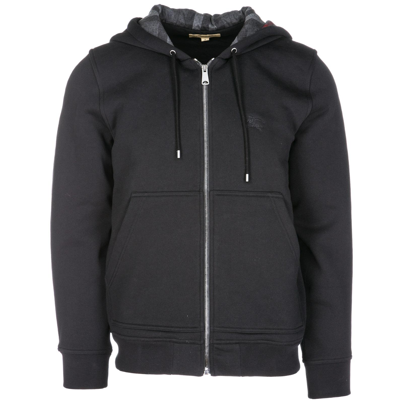find Marke Herren Kapuzensweatshirt