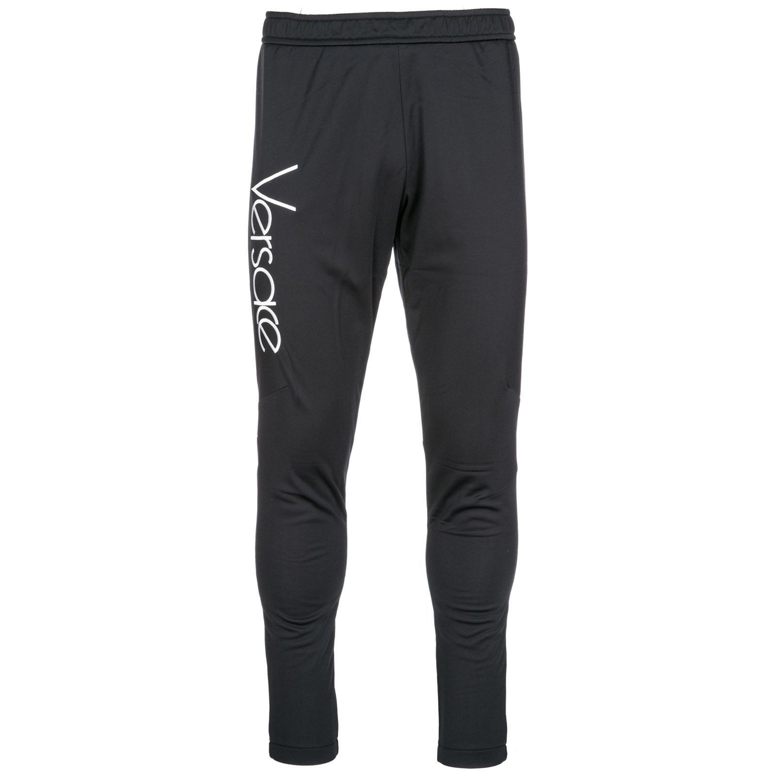 f5261a82dc Men's Sport Tracksuit Trousers in Black