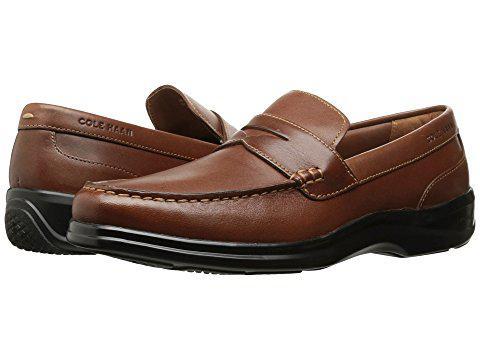 Cole Haan , Woodbury Leather