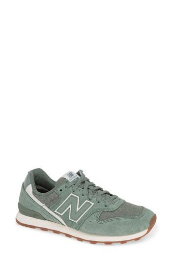 08a430b74dd93 New Balance 696 Sneaker In Vintage Cedar   ModeSens