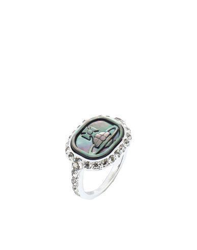 Vivienne Westwood Ring In Silver