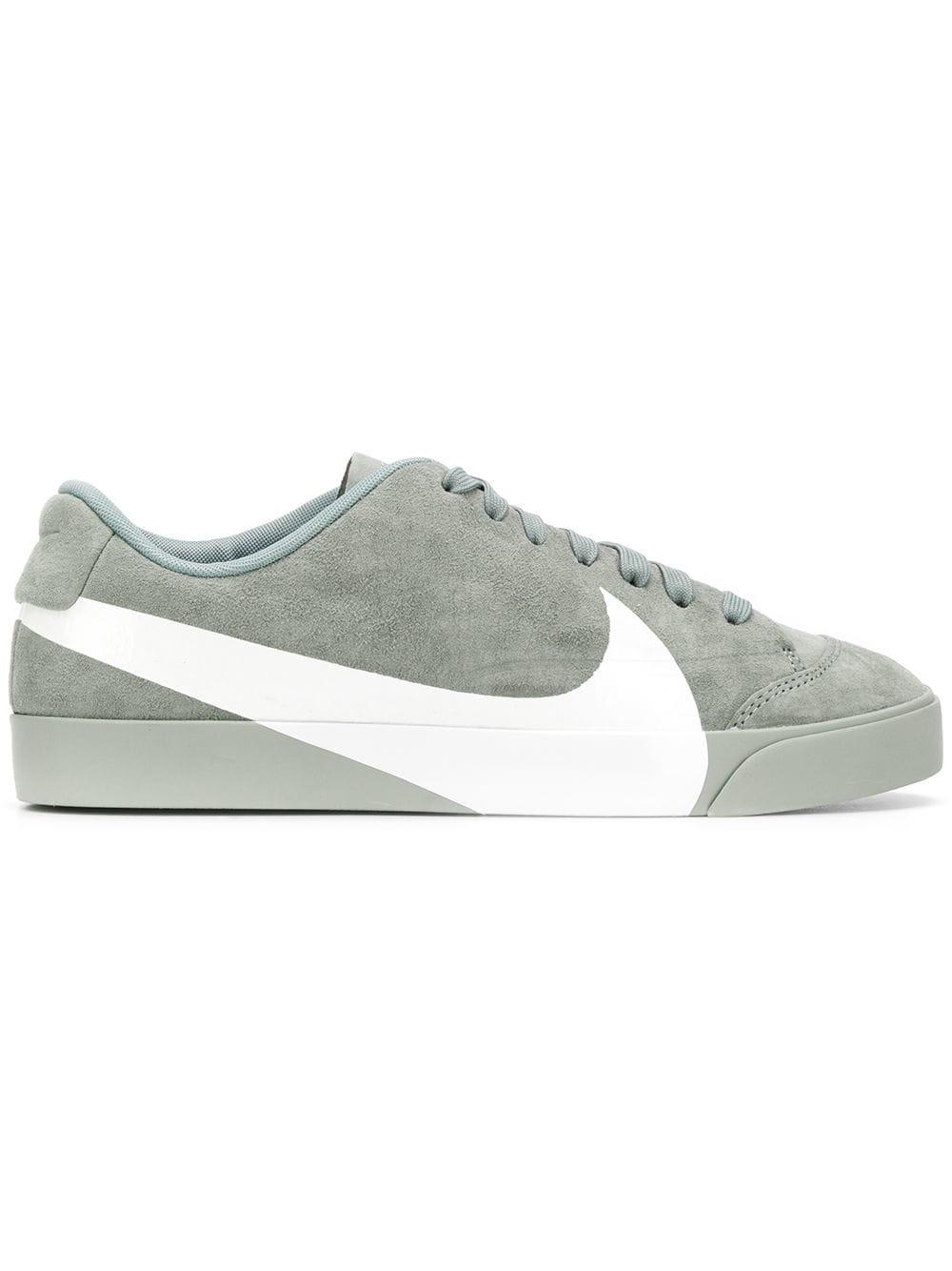 best service df4e7 c271c Nike Blazer City Low Lx Trainers - Green