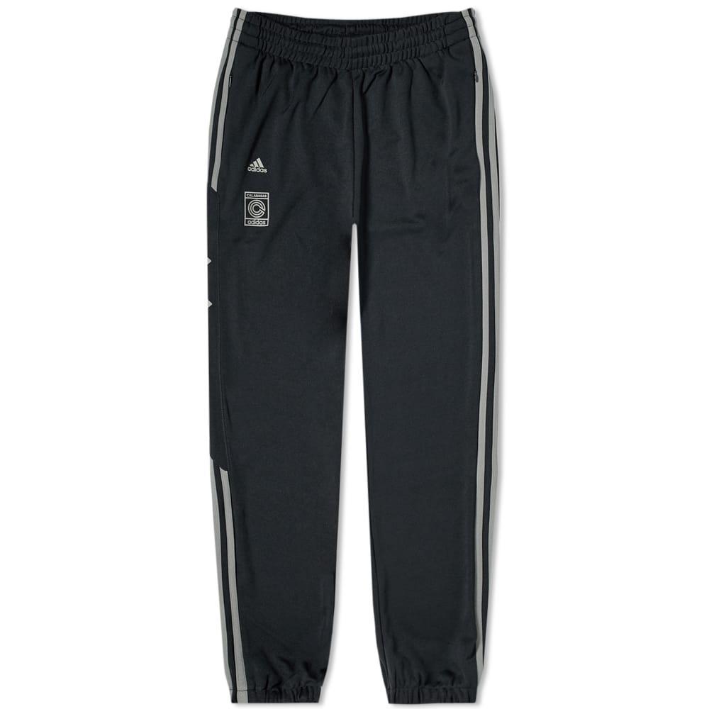 b92f7f9a0 Adidas Originals Adidas Yeezy Calabasas Track Pant In Grey