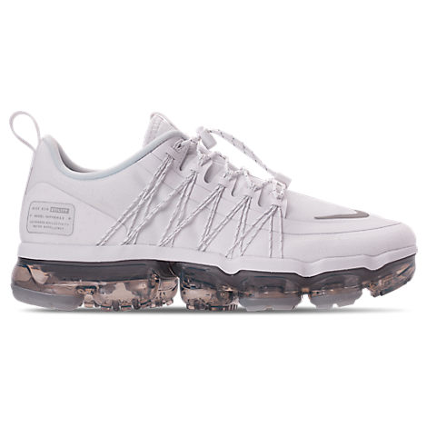 791c91876a Nike Women's Air Vapormax Run Utility Running Shoes, White | ModeSens