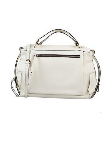 Caterina Lucchi Handbag In Ivory