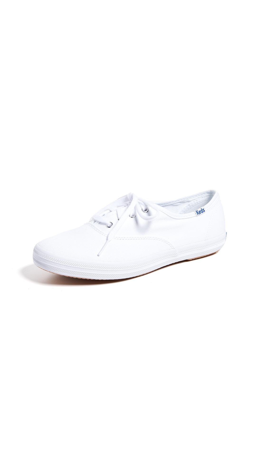 41bc40c65e9a Keds Champion Sneakers In White