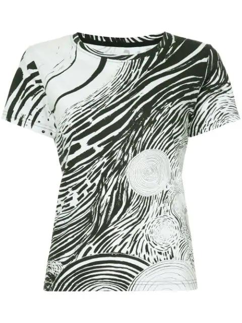 Aje Whiteley T-Shirt - Farfetch