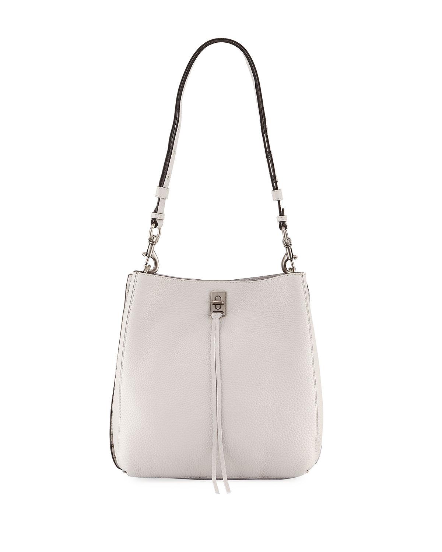 c3e8f5ddb Rebecca Minkoff Darren Shoulder Bag In Putty | ModeSens