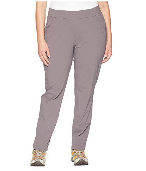 f70d0c52873 Columbia Plus Size Anytime Casual™ Pull-On Pants