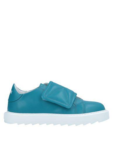 Versus Sneakers In Azure