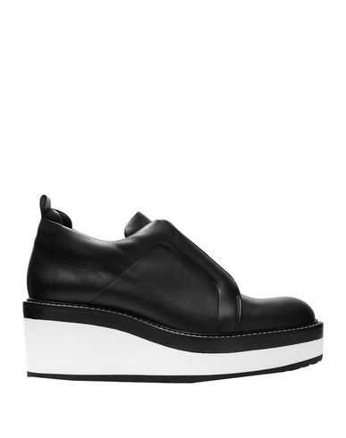 Pierre Hardy Loafers In Black