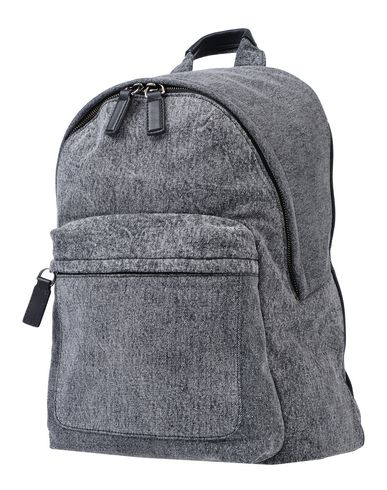Marc Jacobs Backpack & Fanny Pack In Black