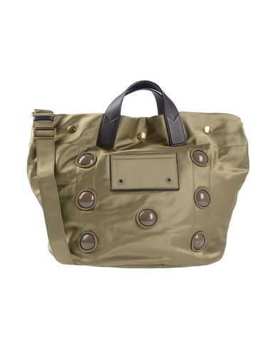Marc Jacobs Cross-Body Bags In Military Green