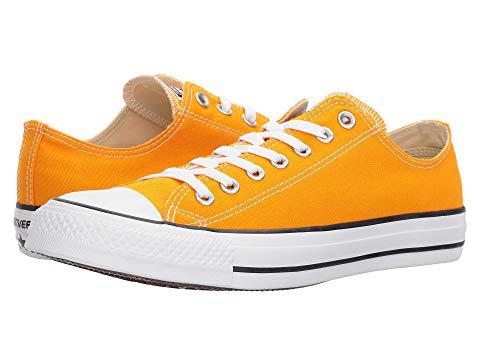 , Orange Ray