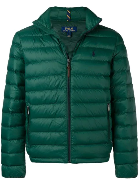 Polo Ralph Lauren Padded Jacket - Green