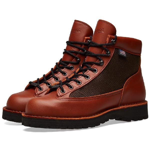 Danner Brown Boots