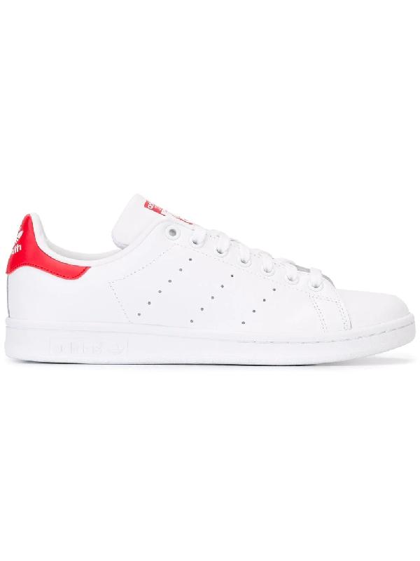 Adidas Originals Adidas Stan Smith Sneakers  - Farfetch In White