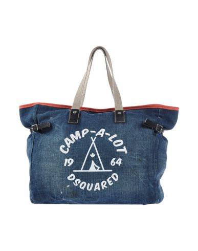 Dsquared2 In Blue