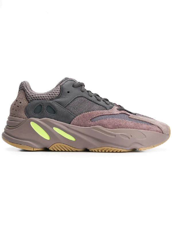 93e59e8534a Yeezy Adidas Adidas X Boost 700 Mauve Sneakers - Grey