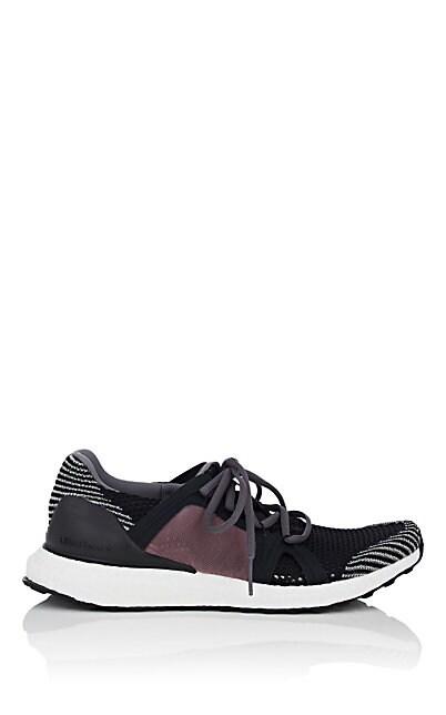 Adidas By Stella Mccartney Adidas X Stella Mccartney Women's Ultraboost Sneakers In Black