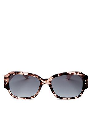 36da805a2ce Dior Studs5 54Mm Sunglasses - Havana Light Pink
