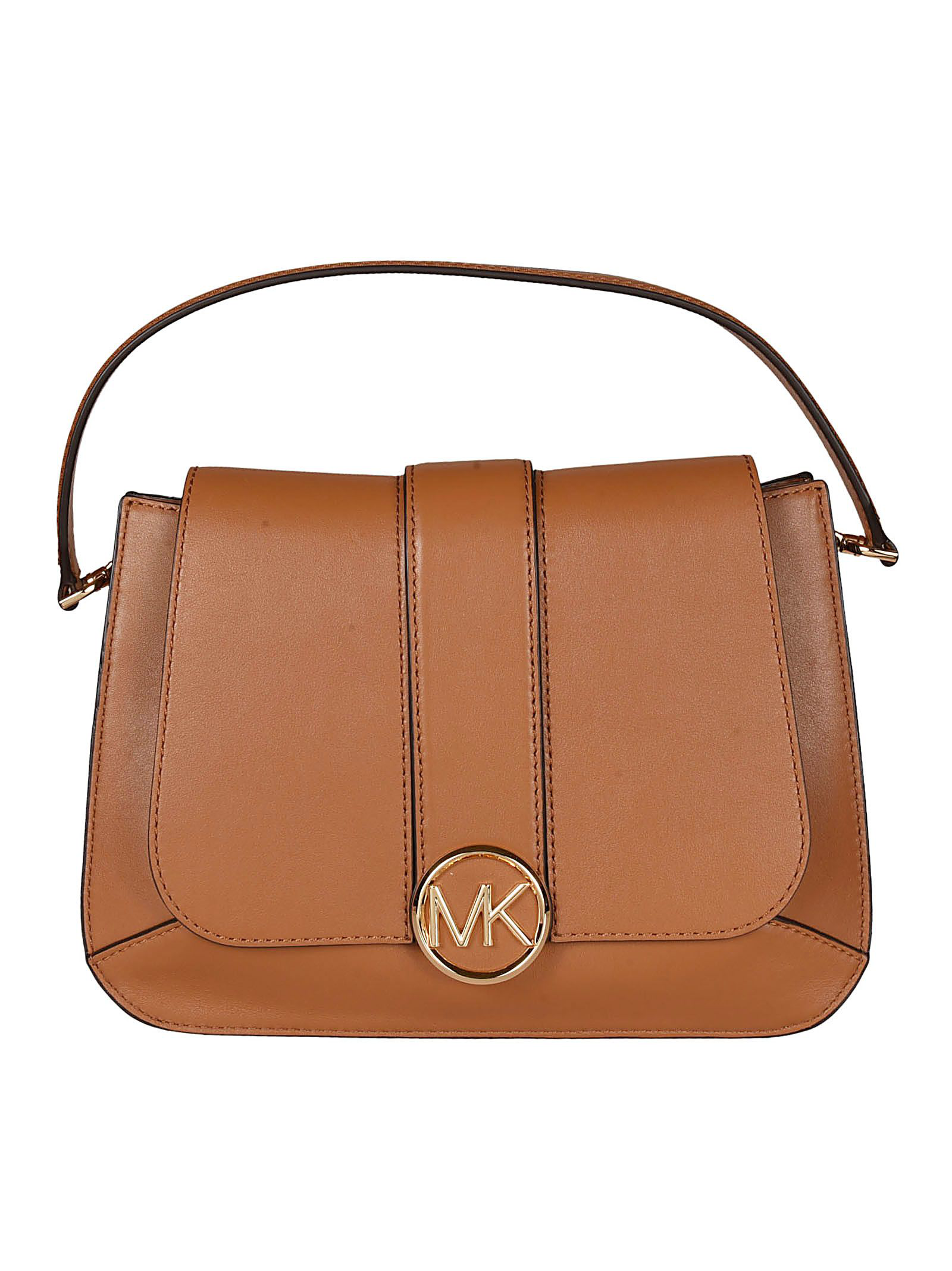 7465f6394b72 Michael Kors Lillie Shoulder Bag In Acorn | ModeSens