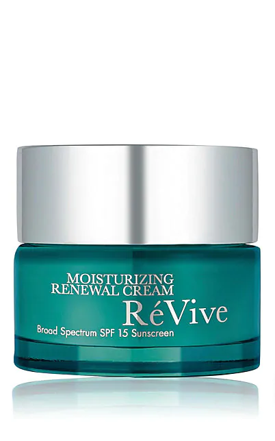 Revive Moisturizing Renewal Cream Broad Spectrum Spf 15 Sunscreen, 1.7 Oz./ 50 Ml