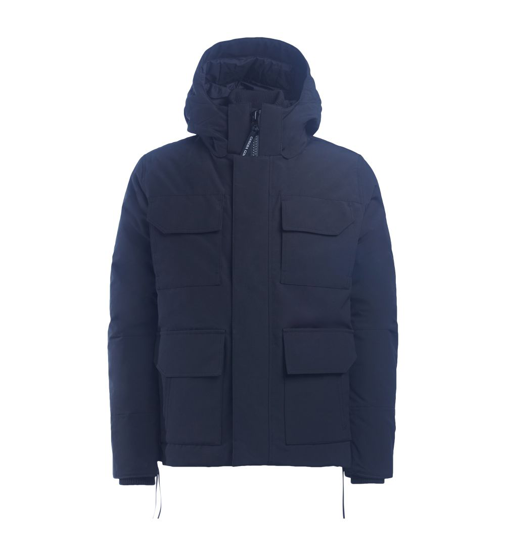 canada goose View all Outerwear NERO