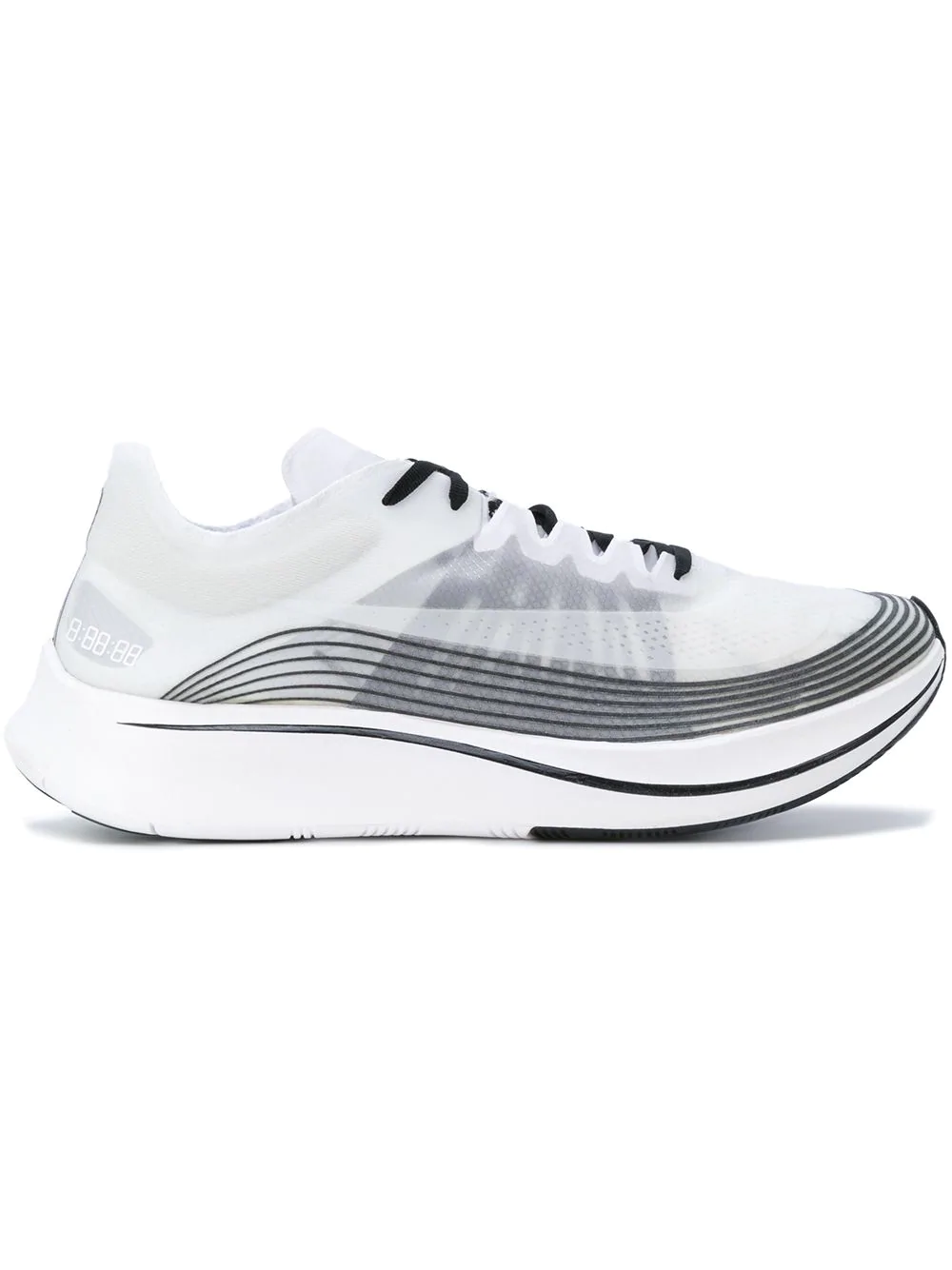 d4d5c659a92df Nike Lab Zoom Fly Sp Sneakers - White. Farfetch
