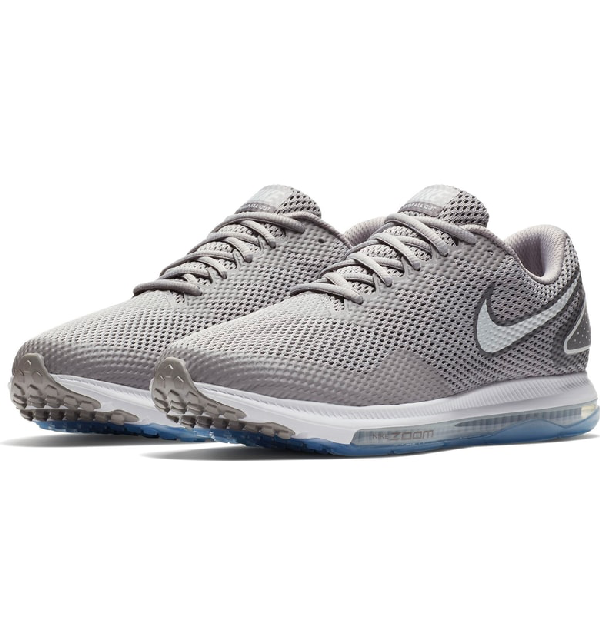 40069b220419 Nike Zoom All Out Low 2 Running Shoe In Atmosphere Grey  Smoke ...